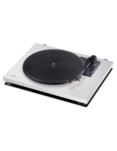 TN-180BT Bluetooth Turntable White