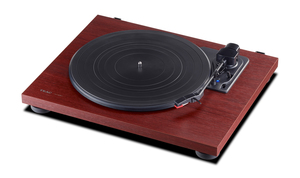 TN-180BT Bluetooth Turntable Cherry