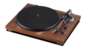 TN-280BT Bluetooth Turntable Walnut