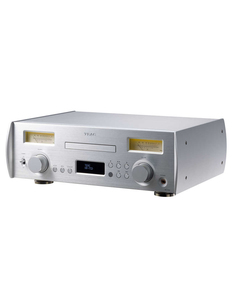 NR-7CD Network CD-player/Amp. Silver