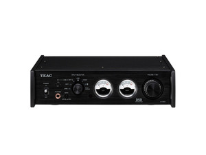 AI-503 USB DAC/AMPLIFIER BLACK
