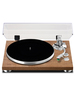 TN-400BT Bluetooth Turntable Walnut