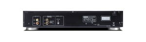 CD-P650 CD-Player/USB Recorder Black