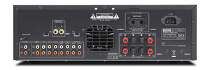 A-R650MK2 Integrated Amplifier Black