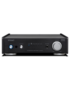 AI-301DA-X USB DAC Amplifier Black