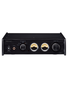 AX-505 Integrated Amplifier Black