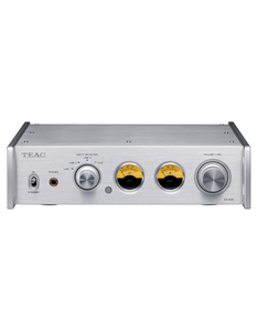 AX-505 Integrated Amplifier Silver