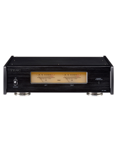 AP-505 Stereo Power Amplifier Black