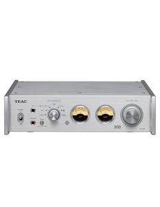 AI-503-A USB DAC Amplifier Silver