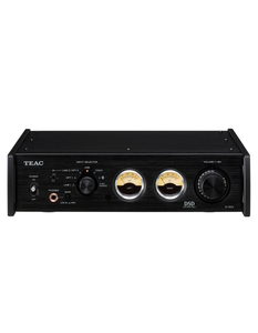 AI-503-A USB DAC Amplifier Black