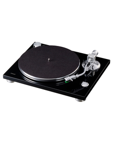 TN-3B-A Belt Drive Turntable Black