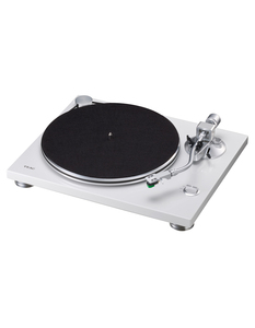 TN-3B-A Belt Drive Turntable White