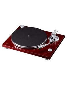 TN-3B-A Belt Drive Turntable Cherry