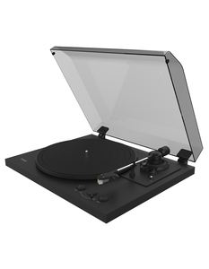 TN-175 Full Automatic Turntable Black