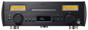 NR-7CD Network CD-player/Amp. Black