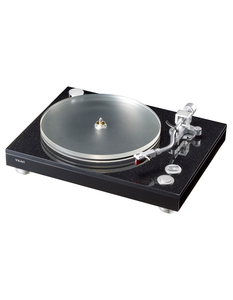 TN-5BB-M/B BALANCED TURNTABLE