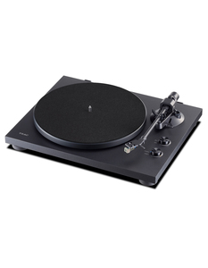 TN-280BT-A3/B Bluetooth Turntable Black