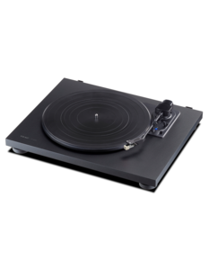 TN-180BT-A3/B Bluetooth Turntable Black