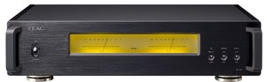 AP-701 Stereo Power Amplifier Black