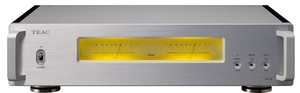 AP-701 Stereo Power Amplifier Silver